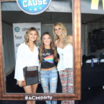 LAS VEGAS, NV - APRIL 01:  (L-R) Singers Hannah Mulholland, Naomi Cooke, and Jennifer Wayne of Runaway June at the ACM Party For A Cause: Tailgate Party on April 1, 2017 in Las Vegas, Nevada.  (Photo by Gabe Ginsberg/Getty Images for ACM)