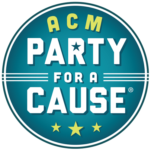 Stoney's ACM Tailgate For A Cause